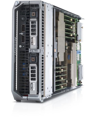 PowerEdge M520